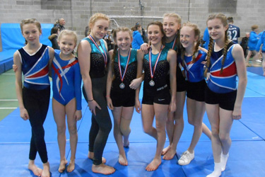 Gymnastic Championships