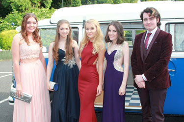 Year 11 Leavers' Ball