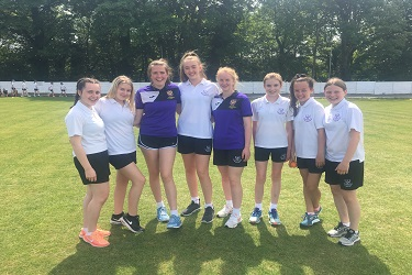South Ribble Girls' Cricket Tournament