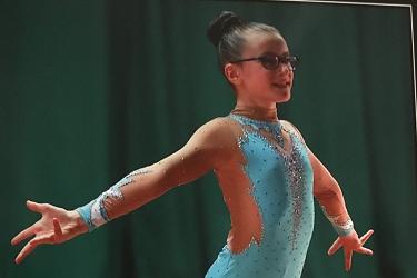 Welsh Aerobics Gymnastics Championships