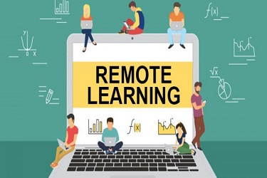 Remote Learning & Catch-up Provision