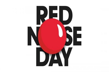 Red Nose Day Recipes