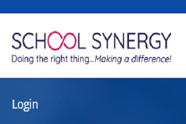 Synergy Parent Portal