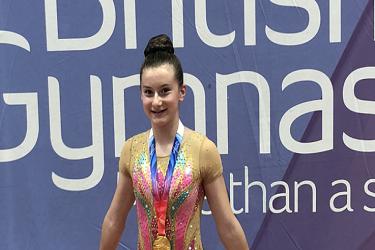 Gymnastics Championships